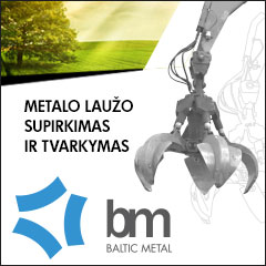 Baltic Metal