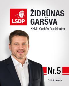Židrūnas Garšva