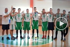 """2000-2001 m. grupės Pavasario turnyro bronzą išplėšė """"Aisčiai"""" 2000-2"""