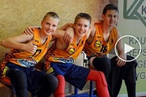 """KM """"Perkūnas"""" 2004 palaužė Tornado KM II-""""Ecolight"""" ir pelnė bronzos medalius"""