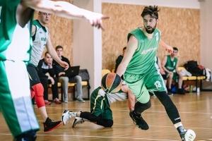 """""""Savaitgalio"""" lygos ketvirtfinalio etapas neapsiėjo be staigmenų – krito reguliaraus sezono lyderis"""