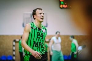 """Su 48 taškais dominavęs Dalius Adomaitis atvedė MPG į pergalę prieš """"Žalgirio fanus"""""""