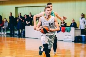 Kviečiame bendrojo lavinimo mokyklų komandas dalyvauti BLM krepšinio čempionate