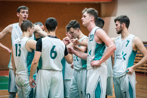 Super atkaklų A lygos ketvirtfinalio mačą laimėjusi Kauno kolegija išsaugojo sezoną