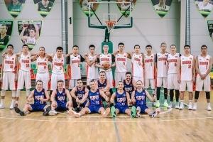 """Kinų jauniai krepšinio stažuotę Lietuvoje pradėjo nesėkme prieš BC """"Spurtą"""""""