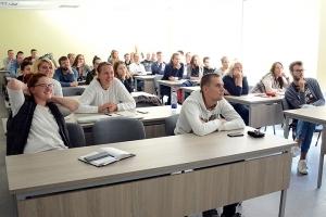 Rugsėjo 21 dieną vyks Kauno regiono krepšinio sekretoriato ir statistikos darbuotojų seminaras
