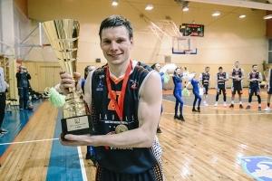 """Tvirtą finalo kovą laimėjusi """"Sporto manija"""" po metų pertraukos susigrąžino A lygos čempionų titulą"""