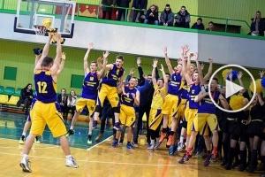 Beprotiško finalo dramą laimėjusi Jono Basanavičiaus gimnazija triumfavo BLM čempionate
