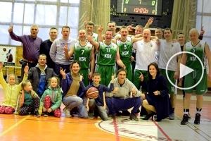 """Klubo 25-metį švenčianti KSK """"Ledi"""" pasidabino Veteranų 40+ bronzos medaliais"""