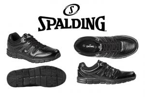 Pasiūlymas SPALDING krepšinio teisėjų bateliams ir aprangai įsigyti