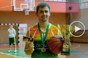 """""""Spalding"""" taurės turnyro bronza – """"Biokaitra-Lietloto"""" krepšininkams"""
