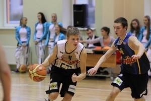 Šiaurės Europos jaunimo krepšinio lygos (EYBL) turas Kaune