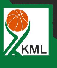 Kauno krepšinio megėjų lyga logotipas